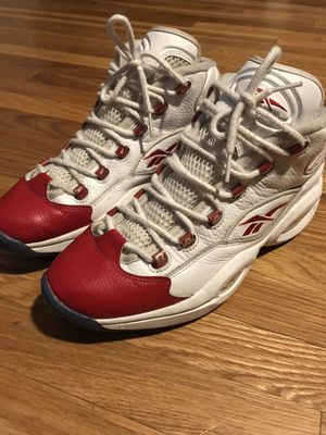 Reebok Iverson Question size 11 for Sale in Claremont, CA