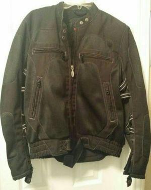 Triumph Motorcycle Jacket for Sale in Arlington, TX