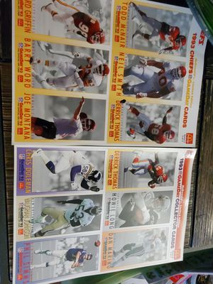 Chiefs card for Sale in Olathe, KS