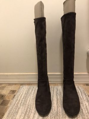 Long boots for Sale in Fairfax, VA