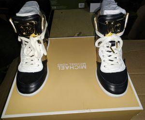 Michael Kors Women's Shoes size 6m for Sale in Red Oak, TX