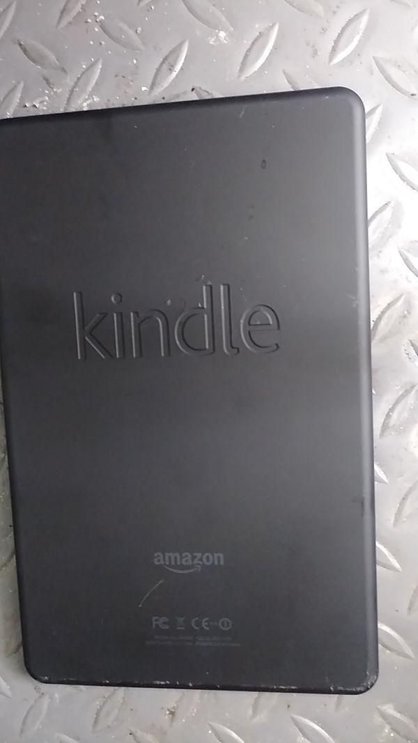 Kindle Ipad