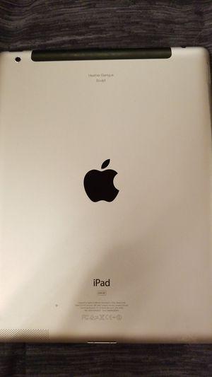 "iPad 2. 64 GB. 9.5"" screen for Sale in Houston, TX"