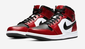 "Air jordan 1 Retro ""Chicago Black Toe"" for Sale in Miami, FL"