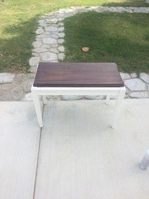 Farmhouse bench $45 for Sale in Winchester, CA