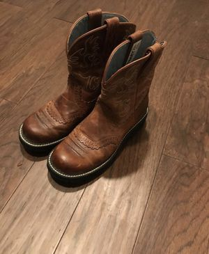 Ariat boots size 9 for Sale in Oakley, CA