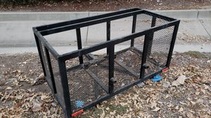 CUSTOM RV HITCH RACK for Sale in Lake Forest, CA