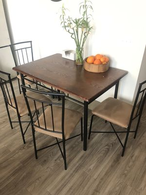 New And Used Dining Table For Sale In Tampa Fl Offerup
