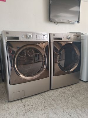 Kenmore electric set for Sale in Phoenix, AZ