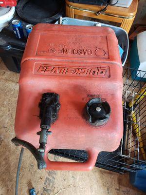 Gas tank for Sale in Hurt, VA
