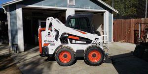 Bobcat 2018 for Sale in Whittier, CA