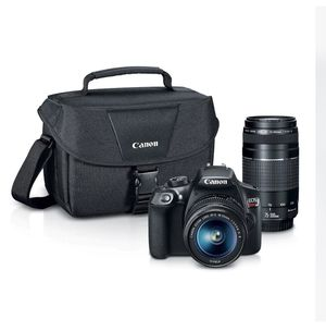 CANON camera eos Rebel t6 for Sale in New York, NY