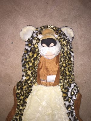 Childrens CAT COSTUME for Sale in Mesquite, TX