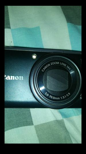Canon camera for Sale in Lynwood, CA