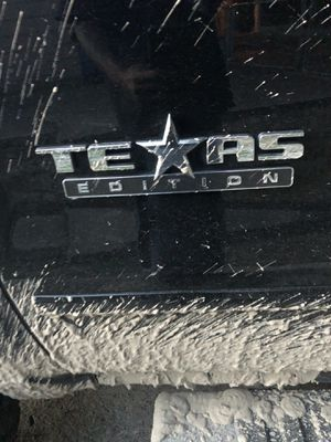 OEM Texas edition emblems for Sale in Austin, TX