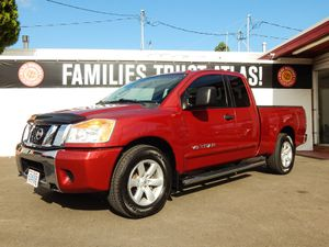 2008 Nissan Titan for Sale in Portland, OR