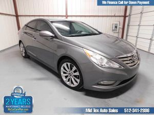 2011 Hyundai Sonata for Sale in Austin, TX