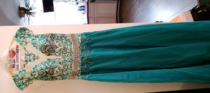 Prom Dress by La Merchandises*pre-owned * for Sale in Toms River, NJ
