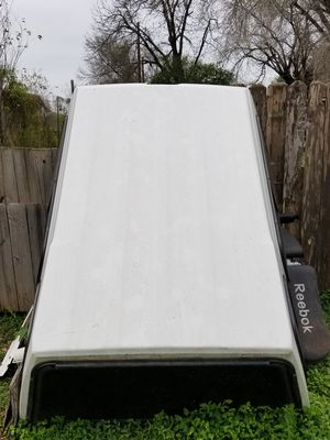 Camper para pikup chica for Sale in McAllen, TX