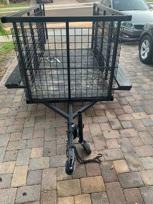 Utility trailer for sale for Sale in Greenacres, FL