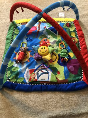 Baby Play Mat and Toys for Sale in Chesapeake, VA