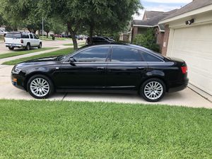 2007 Audi 3.2 Quattro for Sale in Houston, TX