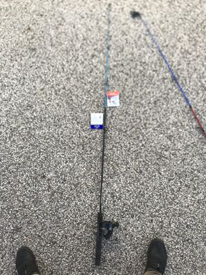 Fishing rods for Sale in Stow, OH