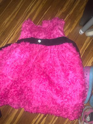 Baby dress for 12month old girl for Sale in San Francisco, CA