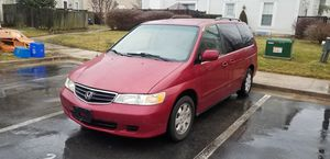Honda odyssey 2003 for Sale in Silver Spring, MD