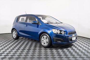2013 Chevrolet Sonic for Sale in Lynnwood,  WA
