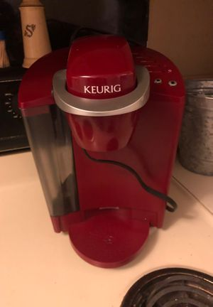 Keurig * missing pieces* for Sale in Lexington, KY