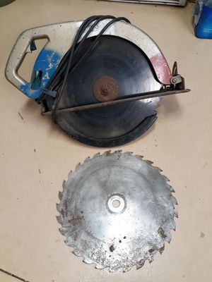 Makita Beam Saw for Sale in San Diego, CA