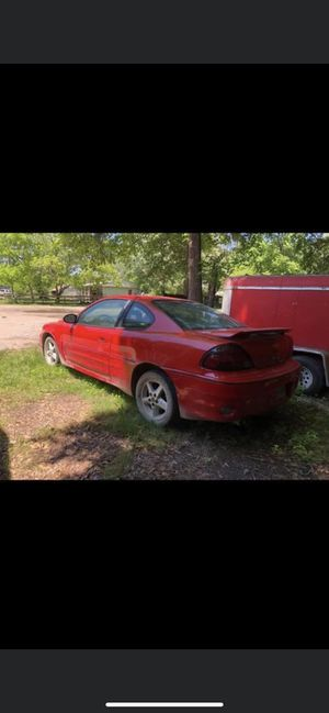 2004 Pontiac Grand Am for Sale in Conroe, TX