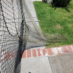Baseball/Golf Hitting Net for Sale in Encinitas, CA