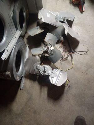 AC condenser motors-220v for Sale in Acworth, GA