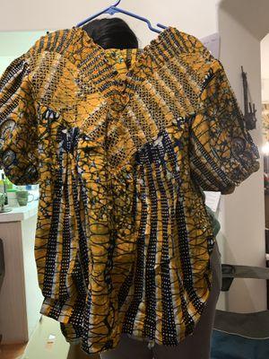 African print dress for Sale in Las Vegas, NV