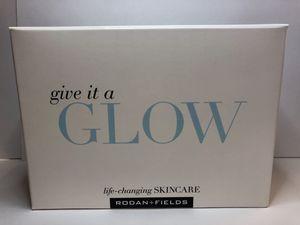 Rodan + Fields Give it a Glow Sample Pack of 10 for Sale in Yorba Linda, CA