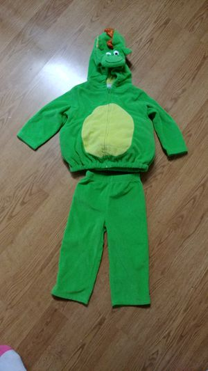 LIKE NEW Carter's Costume size 24 months. for Sale in Marysville, WA