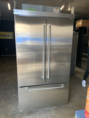 "KITCHENAID 42"" BUILT- IN REFRIGERATOR for Sale in CA, US"