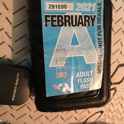 Vta Month Pass for Sale in San Jose,  CA