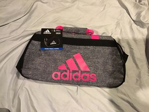 Adidas small duffle bag for Sale in Compton, CA