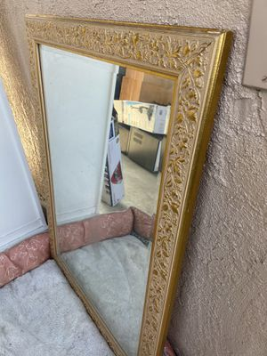 Large Mirror for Sale in Santa Ana, CA