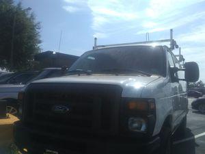 2012 Ford E250 Econoline for Sale in Manassas, VA