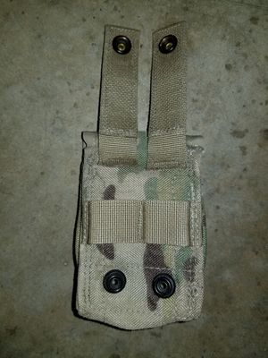 Multicam grenade pouch for Sale in SAINT ROBERT, MO