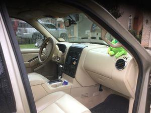 Ford Explorer for Sale in Sterling, VA