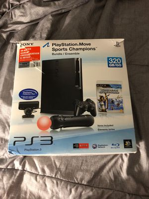PS3 good condition for Sale in Phoenix, AZ