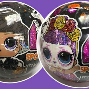 Lol Surprise Spooky Sparkle x2!! for Sale in Lawton, OK
