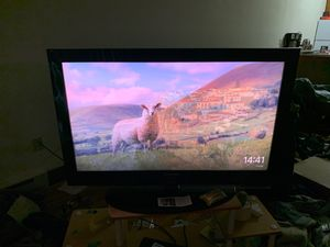 Samsung tv 40' for Sale in Madison, WI