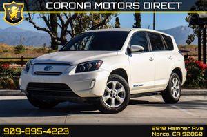 2014 Toyota RAV4 EV for Sale in Norco, CA