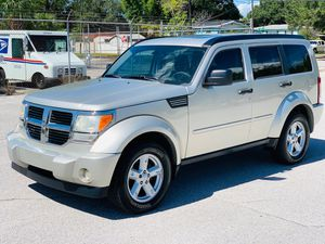 2009 Dodge Nitro for Sale in Tampa, FL